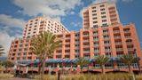 Hyatt Regency Clearwater Beach Resort Exterior