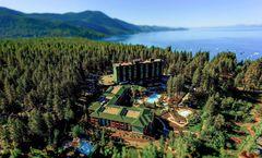 Hyatt Regency Lake Tahoe Resort, Spa