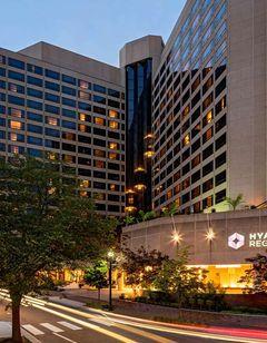 Hyatt Regency Crystal City at DCA Arpt