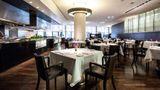 Grand Hyatt Berlin Restaurant
