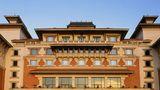 "<b>Hyatt Regency Kathmandu Pool</b>. Images powered by <a href=""https://iceportal.shijigroup.com/"" title=""IcePortal"" target=""_blank"">IcePortal</a>."