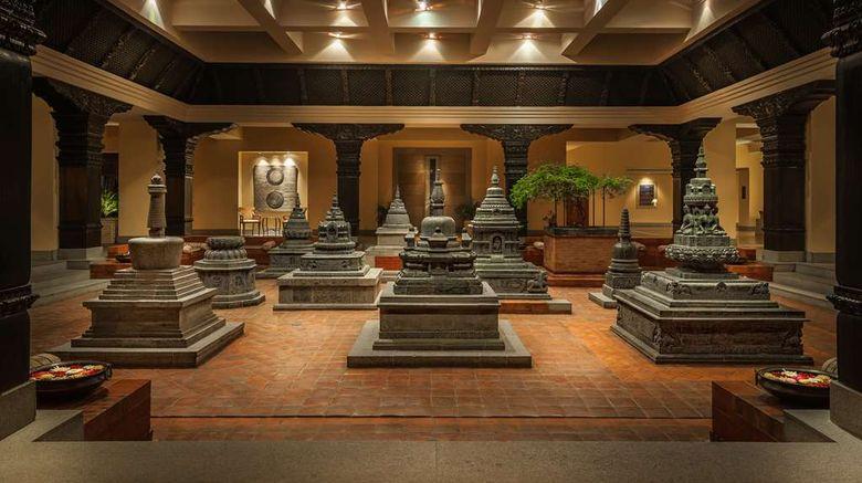 "<b>Hyatt Regency Kathmandu Recreation</b>. Images powered by <a href=""https://iceportal.shijigroup.com/"" title=""IcePortal"" target=""_blank"">IcePortal</a>."