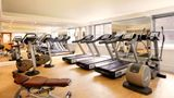 Hyatt Regency London - The Churchill Health