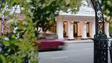 Hyatt Regency London - The Churchill Exterior