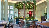 ANdAZ London Liverpool Street Restaurant