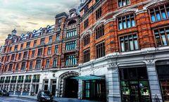 ANdAZ London Liverpool Street