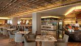Hyatt Regency Ludhiana Restaurant