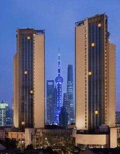 Hyatt on the Bund, Shanghai