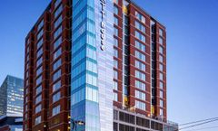 Hyatt House Charlotte/City Center