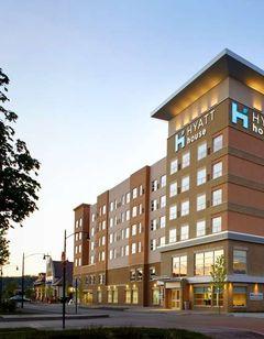 Hyatt House Pittsburgh South Side