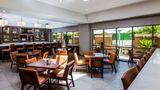 Hyatt House Santa Clara Restaurant