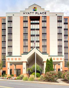 Hyatt Place Secaucus