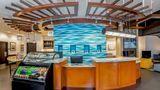 Hyatt Place Lake Mary/Orlando North Lobby
