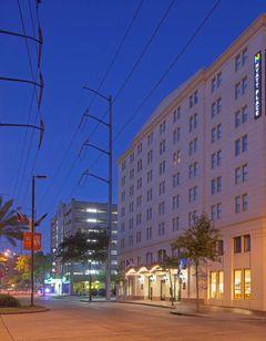 Hyatt Place New Orleans/Conv Ctr