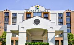Hyatt Place Orlando Airport