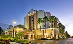 Hyatt Place Orlando Conv Ctr