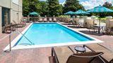 Hyatt Place Greenville Haywood Pool