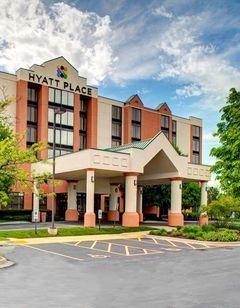 Hyatt Place Rancho Cordova