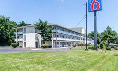Motel 6 Philadephia, PA-Brooklawn, NJ