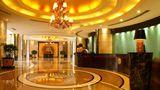 SciTech Hotel Lobby