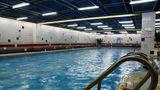 SciTech Hotel Pool