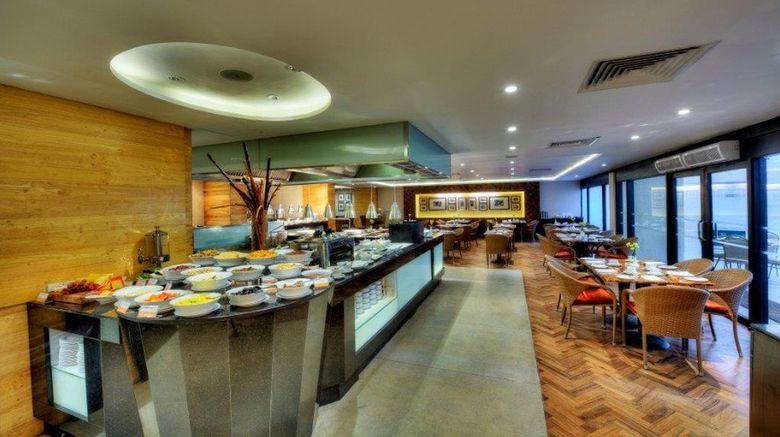 """<b>Cinnamon Grand Colombo Restaurant</b>. Images powered by <a href=""""https://iceportal.shijigroup.com/"""" title=""""IcePortal"""" target=""""_blank"""">IcePortal</a>."""