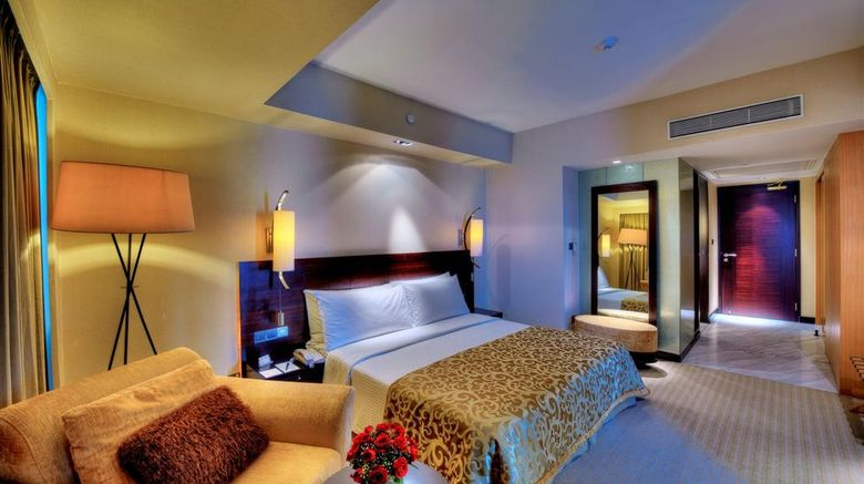 """<b>Cinnamon Grand Colombo Room</b>. Images powered by <a href=""""https://iceportal.shijigroup.com/"""" title=""""IcePortal"""" target=""""_blank"""">IcePortal</a>."""