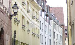 Hotel Agneshof Nuremberg