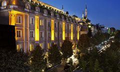Eresin Crown Hotel