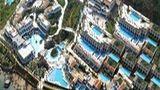 Radisson Blu Beach Resort, Milatos Crete Exterior