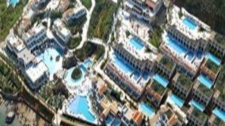 "Radisson Blu Beach Resort, Milatos Crete Exterior. Images powered by <a href=""http://web.iceportal.com"" target=""_blank"" rel=""noopener"">Ice Portal</a>."