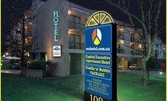 Capital Executive Apt Hotel Canberra