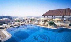 Carlton Palace Hotel Dubai