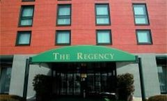 The Regency, Sure Hotel Collection by BW