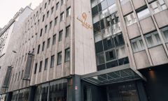 Sandton Brussels Centre