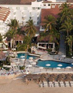 Buenaventura Grand Hotel & Spa