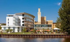 Arcona Hotel am Havelufer