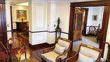 Hotel Plaza Grande Suite