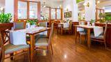 Qubus Hotel Wroclaw Restaurant