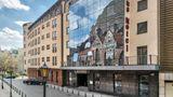 Qubus Hotel Wroclaw Exterior