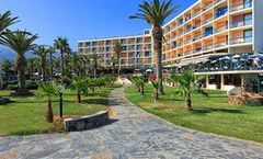 Sirens Beach Hotel