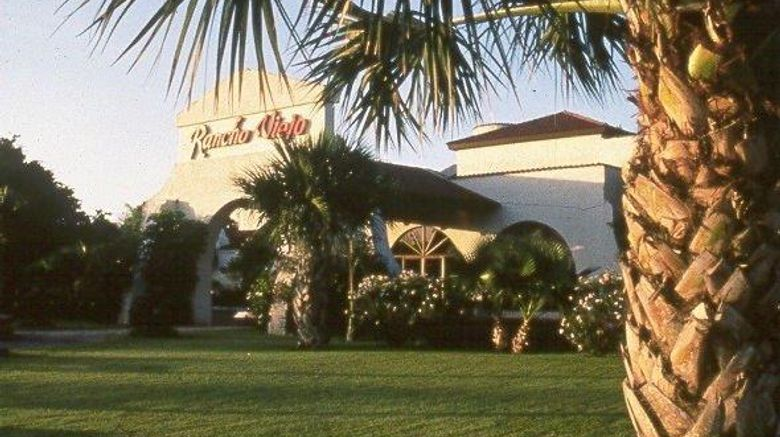 """Rancho Viejo Resort  and  Country Club Exterior. Images powered by <a href=""""http://web.iceportal.com"""" target=""""_blank"""" rel=""""noopener"""">Ice Portal</a>."""