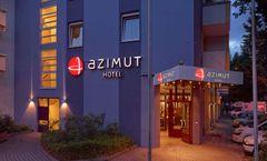 Azimut Hotel Nurnberg