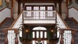 The Stanley Hotel Lobby