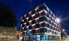 PURO Hotel Krakow