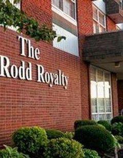 Rodd Royalty Inn & Suites