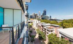 Nesuto Mounts Bay Perth Apartment Hotel
