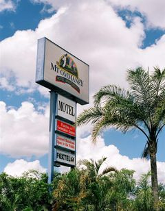 Mount Ommaney Hotel Apartments