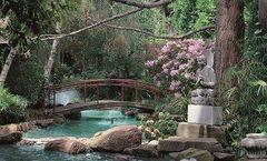 Dinah's Garden Hotel Palo Alto