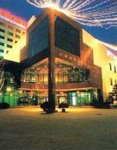 Hong Gang Shanghai Hotel